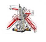 Система налива АСН 10ВГ (Модуль Ду100 2/2)