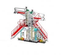 Система налива АСН 10ВГ (Модуль Ду 100 2/4)