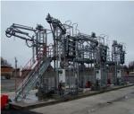 Система налива АСН-10ВГ (Модуль Ду 100 6/6)