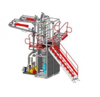 Cистема налива АСН 10ВГ (НОРД Ду 100 2/2)
