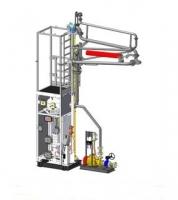 Система налива АСН 5ВГ (Модуль Ду 100)