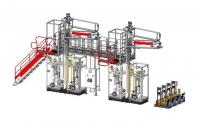 Система налива АСН 8ВГ (Модуль Ду 100 2/4)