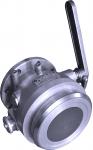 Клапан обратный 918.00.00.00 (API-адаптер)