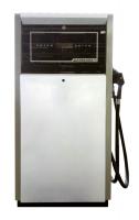 Топливораздаточная колонка ТРК Ливенка Nord