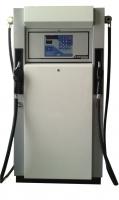 Топливораздаточная колонка Ливенка с автоматизацией