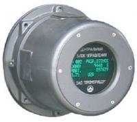 Контроллер ЦБУ (для АСН и УСН)