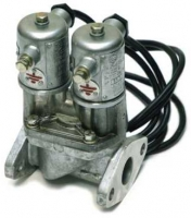 Клапан электромагнитный для ТРК Ливенка