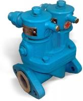 Клапан электромагнитный КЭГ 25, 40, 60
