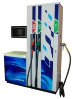 ТРК Ливенка для разных типов топлива