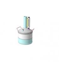 Мерник М2р для нефтепродуктов (5 дм3)