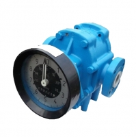 Счетчик ППО 40 для жидкости и топлива