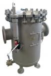 Фильтр ФЖУ для трубопроводов Ду 150-400