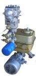Гидравлический агрегат ТРК Ливенка