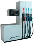 Топливораздаточная колонка ТРК Ливенка Стандарт-М